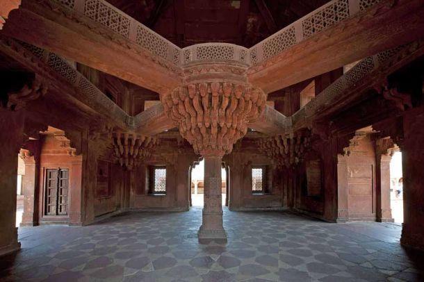 TLC Fatehpur Sikri 1