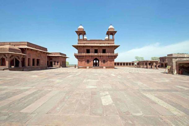 TLC Fatehpur Sikri 2