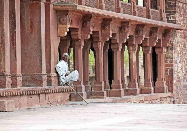 TLC Fatehpur Sikri 5