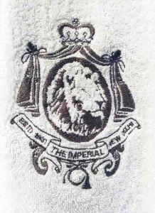 TLC Imperial 35