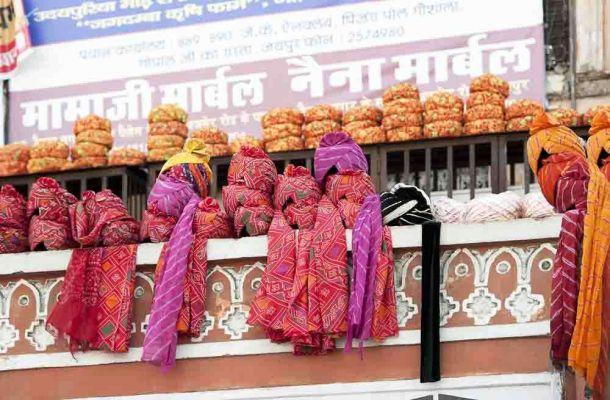 TLC Jaipur Johri Bazaar