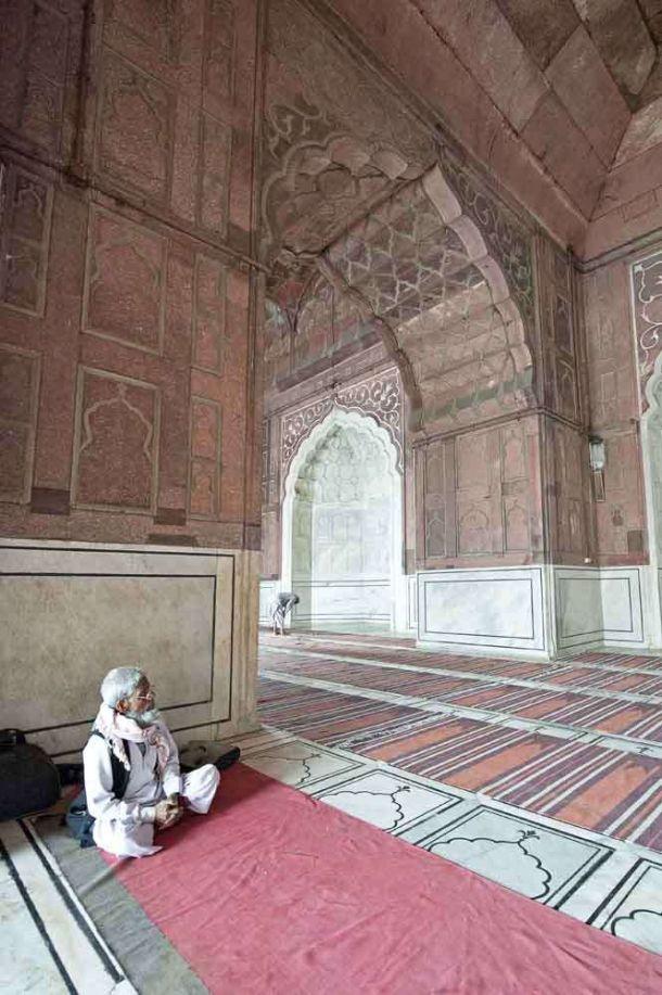 TLC Jama Masjid 2