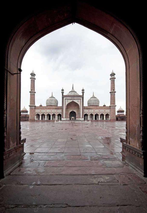 TLC Jama Masjid 5
