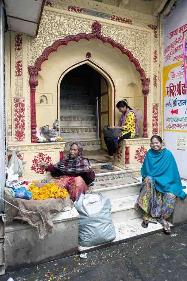 TLC Old Delhi 1