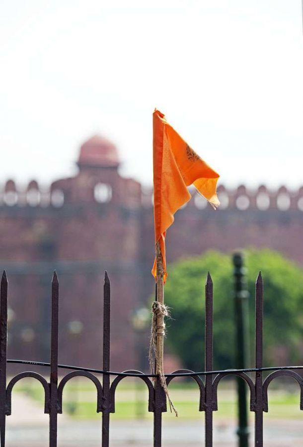 TLC Red Fort Delhi 2