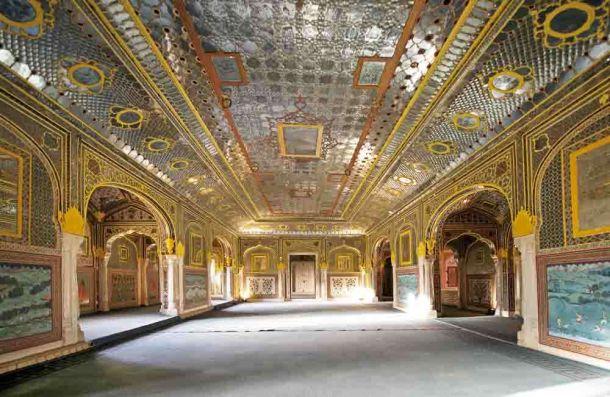 TLC Samode Palace 4