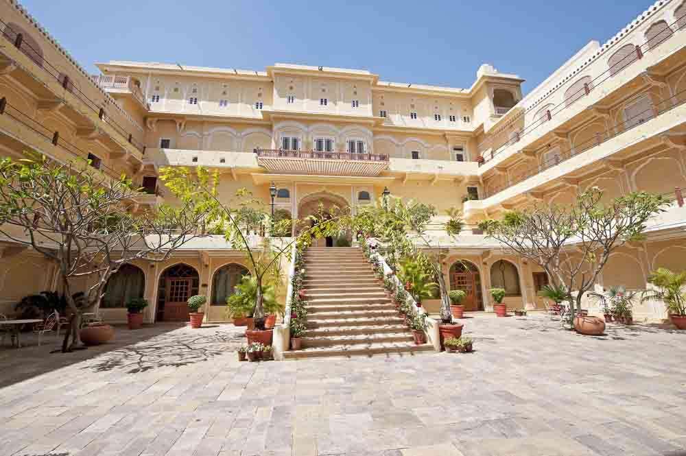 TLC Samode Palace 8