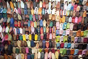 TLC Souk 17 shoes