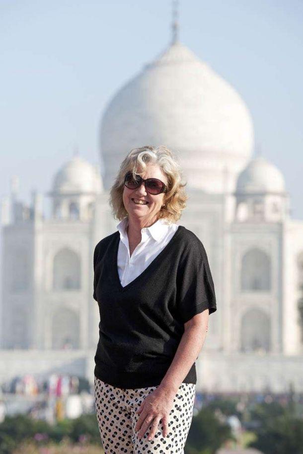 TLC Taj Mahal 10