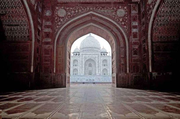 TLC Taj Mahal 8