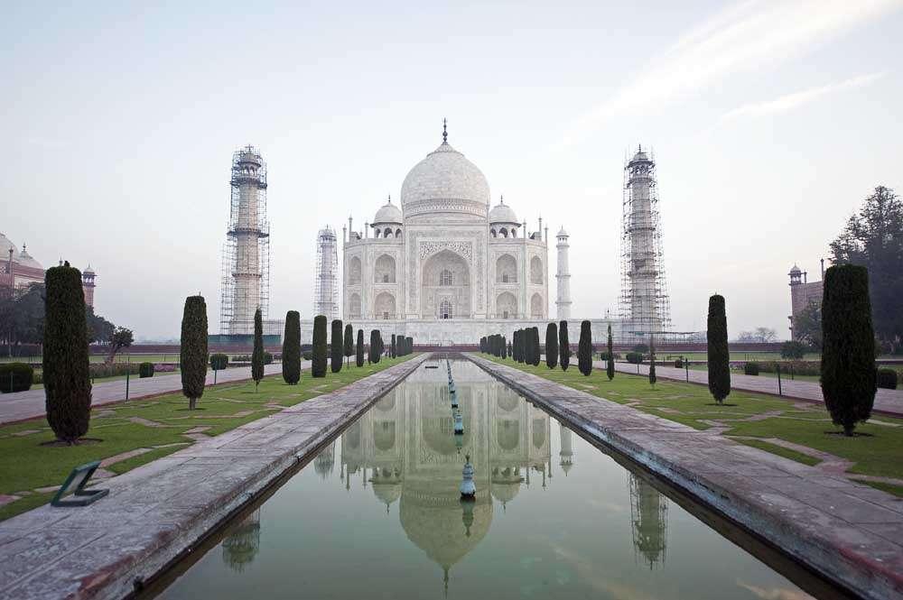 TLC Taj Mahal 9