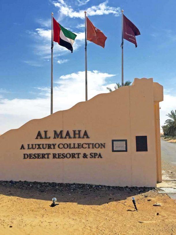Al Maha 3