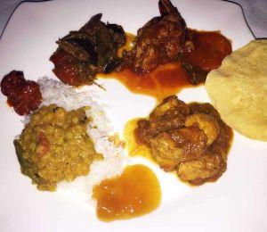 Dinner 5