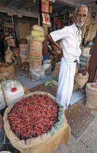 India, Kerala, Cochin, Jewtown 2, Fort Kochi