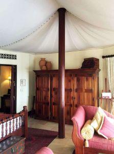Suite bedroom 6
