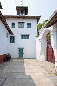 TLC Cochin - Jewish Synagogue