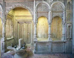 TLC Cochin - antiques 2