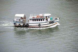 TLC Cochin - waterfront 2