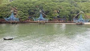 TLC Cochin - waterfront 4