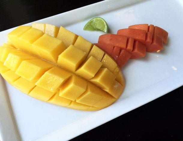 Twin fruit 1