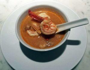 Twin seafood 7