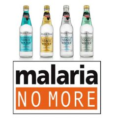 Just the Tonic for a cure! Help beat Malaria