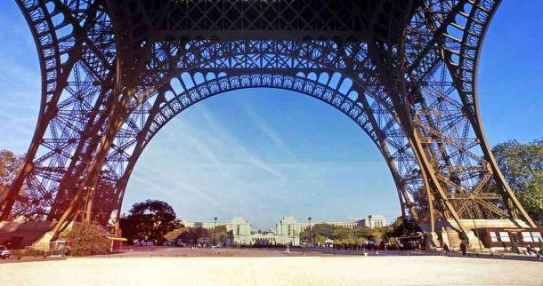TLC Eiffel 5