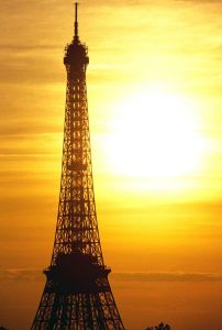 TLC Eiffel 6