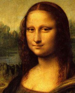 TLC Mona Lisa