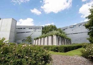 TLC Berlin - Jewish Museum 1