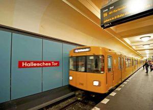 TLC Berlin - Metro