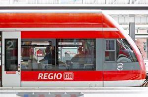 TLC Berlin - Regio train 3