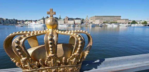 Stockholm's secret side streets