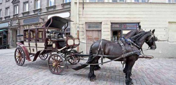 Take time in Tallinn