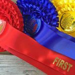 TLC FIRST - Rosettes 1