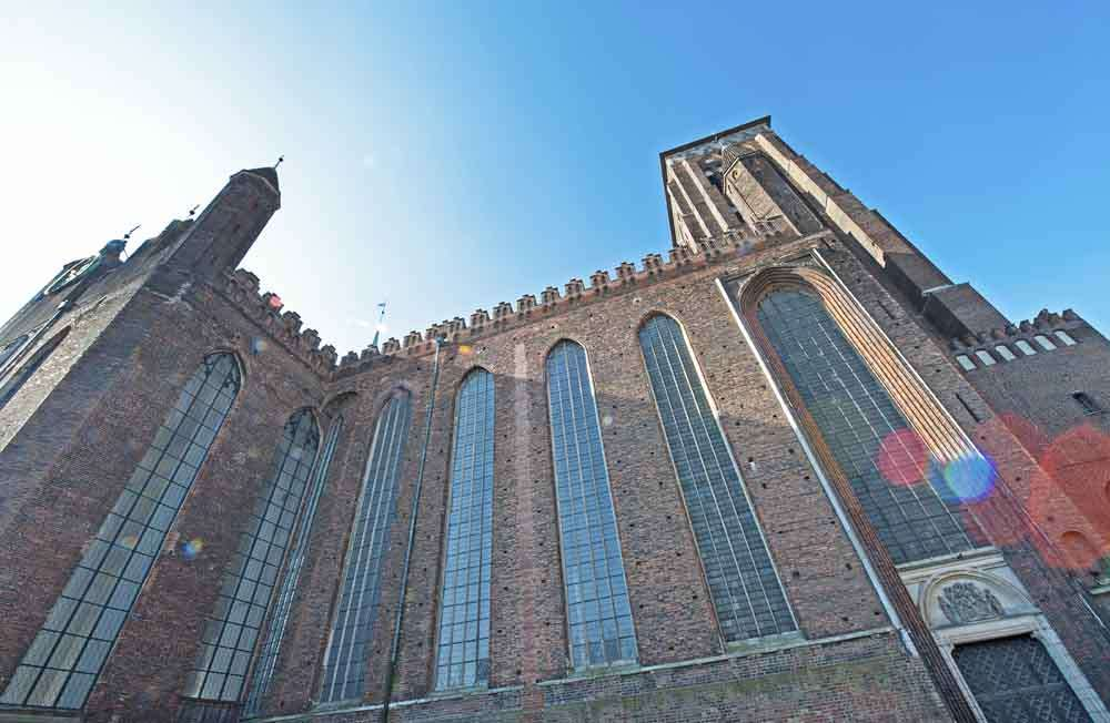 TLC - Gdansk - Basilica of the Blessed Virgin Mary 1
