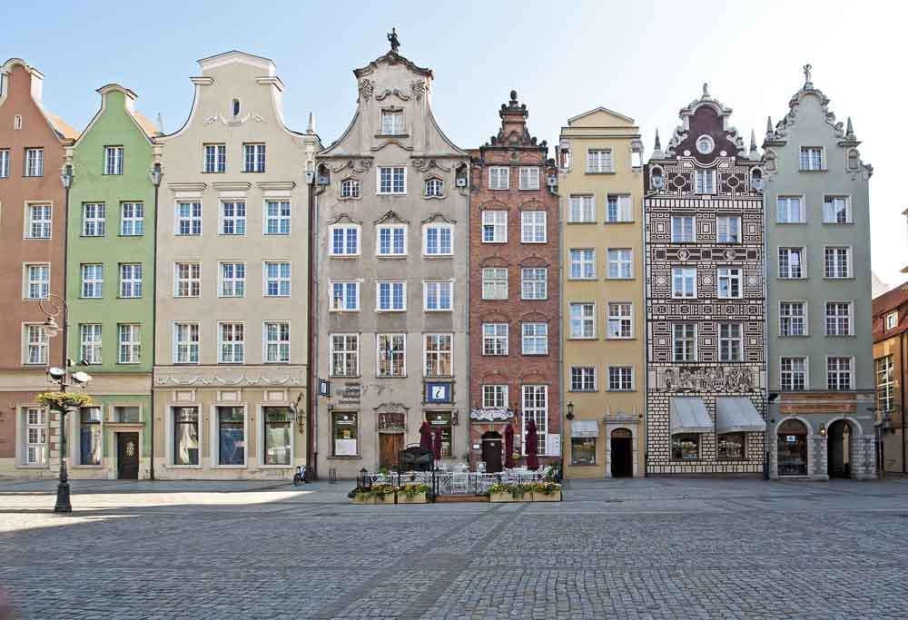 TLC - Gdansk - Piwna 2