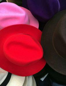 TLC - Hats 3