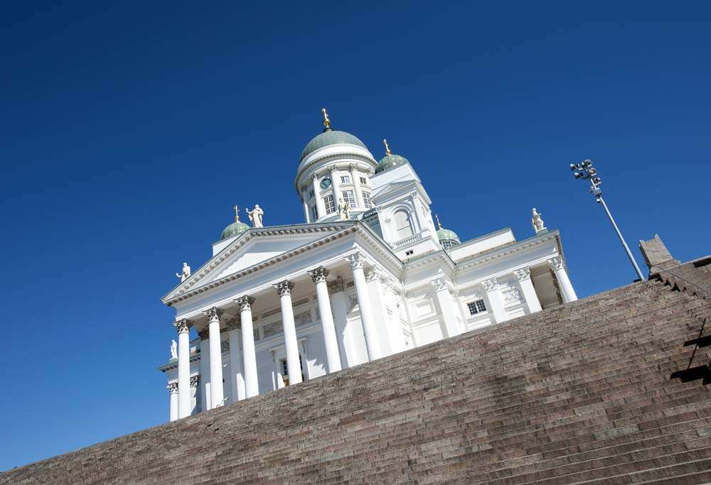 TLC Helsinki - Helsinki Cathedral 5