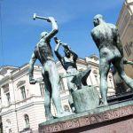 TLC Helsinki Opera House