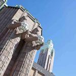 TLC Helsinki - Railway Station 2