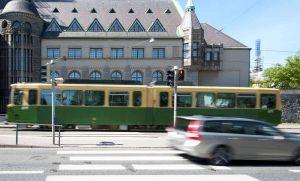 TLC Helsinki - street scene 1