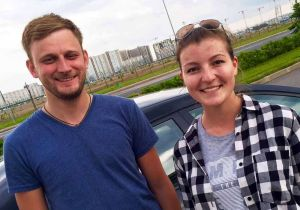 TLC Natalia and Konstantin