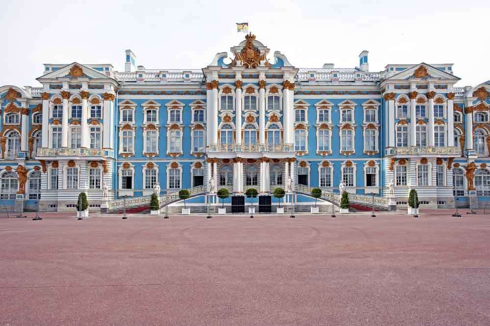 TLC St Pete - Catherine Palace 6