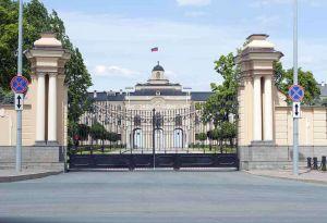 TLC St Pete - Constantine Palace