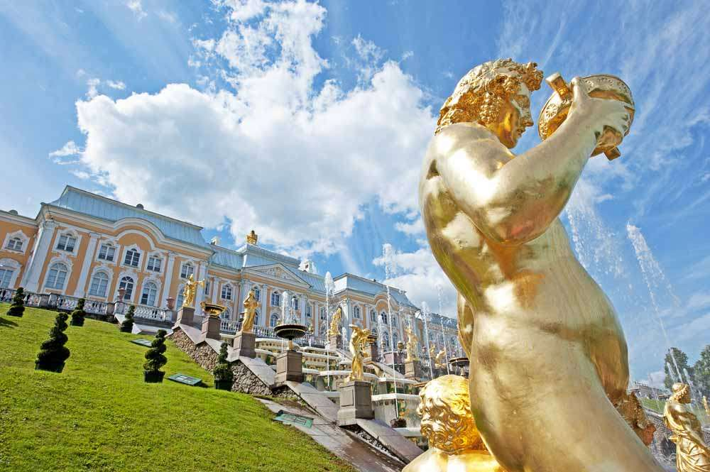 TLC St Pete - Grand Palace of Peterhof 20