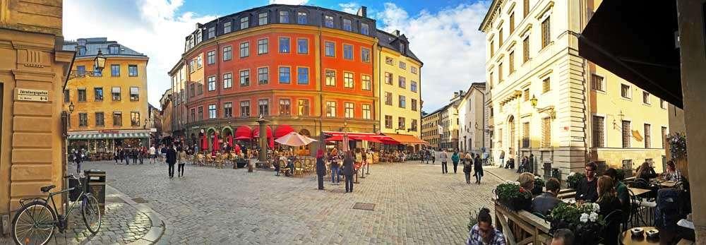 TLC Stockholm Gamla Stan 2