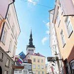 TLC - Tallinn 33