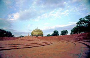 Auroville 2