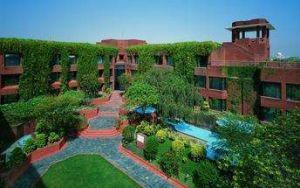 Murghal Agra hotel